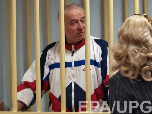 Скрипаль также поддержал аннексию Крыма