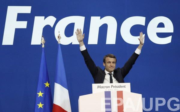 ЛеПен защитит Францию от«безудержной глобализации»