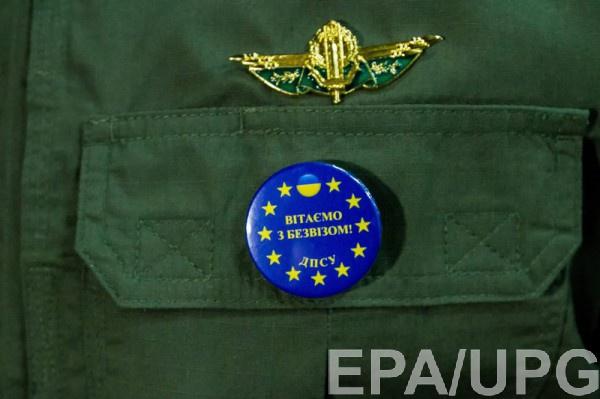 20 миллионов украинцев за последний год посетили ЕС