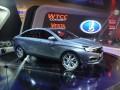 ВАЗ выставил на суд общественности Lada Vesta