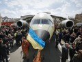 Антонов назвал ориентировочную цену нового Ан-132
