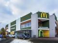 McDonald's не может открывать новые рестораны в Киеве
