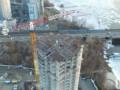 Cуд признал законной скандальную стройку в Киеве, которую связывают с Кличко
