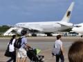 МАУ забирает 10 международных направлений АэроСвита