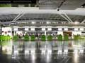В аэропорту Борисполь снесут терминал В