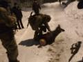 В Харькове пьяный мужчина устроил стрельбу из автомата