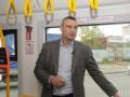 Кличко пообещал работающий транспорт и метро в случае локдауна