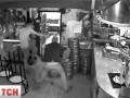 Избиение АТОшника в киевском кафе: арестованы двое подозреваемых