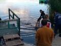 В Киеве из озера выловили тело молодого парня