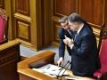 Порошенко просит учесть в Конституции особый статус Крыма
