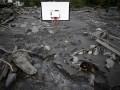Трупы людей и животных в разрушенных городах. Наводнение на Балканах сравнили с войной