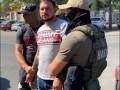 Пойманный на взятке экс-глава Николаевского автодора вышел под залог в 2 млн. грн