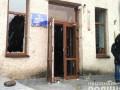 Штурм горсовета Жмеринки: задержаны депутаты