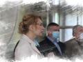 Глава ЦОЗ Укрзализныци Наталья Белинская намерена продать все больницы УЗ, сотни медиков останутся без работы