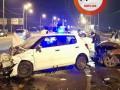 В Киеве возле моста Патона произошло смертельное ДТП