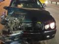 Пьяный киевлянин устроил ДТП с шестью авто