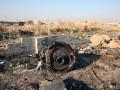 Иран отверг причастность к катастрофе МАУ
