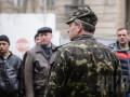 Мобилизация: в Черновцах