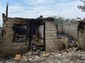 Обиженный житель Днепропетровщины воровал и поджигал дома знакомых