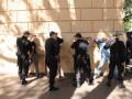 На Марше равенства в Одессе произошли стычки