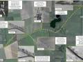 ОБСЕ засекли колонну грузовиков, въехавших на Донбасс с границы РФ
