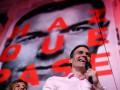 На выборах в Испании лидируют социалисты