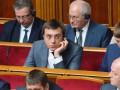 Суд избрал меру пресечения экс-министру Омеляну