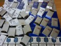 В Одесском порту налоговики изъяли крупную партию контрабандного табака