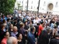 Революция в Абхазии: президент сдал АП, власть у оппозиции