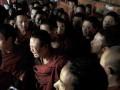 Тибетский монах поджег себя в одном из ресторанов Непала