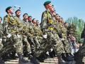 На День Независимости в Киеве и Одессе пройдут военные парады