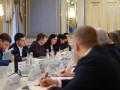 Зеленский - представителям АЗС: Цены нужно снизить