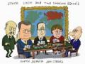 Путин хочет мира, весь мир: Как соцсети реагируют на встречу в Минске