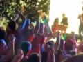 В Хмельницком горсовет оштрафовали за пенную вечеринку