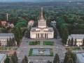 На ВДНХ в Киеве прошли обыски