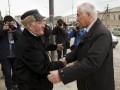 На президентских выборах в Южной Осетии лидирует бывший глава КГБ республики