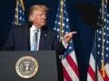 У Ирана никогда не будет ядерного оружия - Трамп