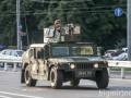 Парад ко Дню Независимости в Киеве: онлайн-трансляция