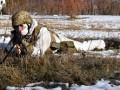На Донбассе за сутки зафиксировано семь обстрелов