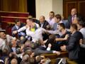 В украинской политике не нашлось любимчиков граждан - опрос