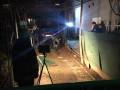 В Ужгороде ночью прогремел мощный взрыв
