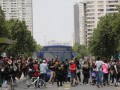 Саммит АТЭС в Чили отменили из-за массовых беспорядков