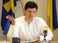 Порошенко назначил Князевича своим представителем в Раде