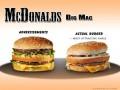 Почему бургеры в рекламе выглядят иначе, чем в реальности. Эксперимент фотографа