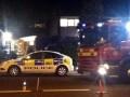 В Англии после лондонского теракта неизвестные подожгли мечеть