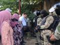 В МИД отреагировали на обыски и задержания в Крыму