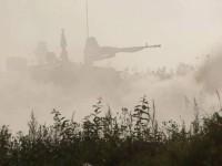Учения Запад-2017: российские военные прибывают в Беларусь