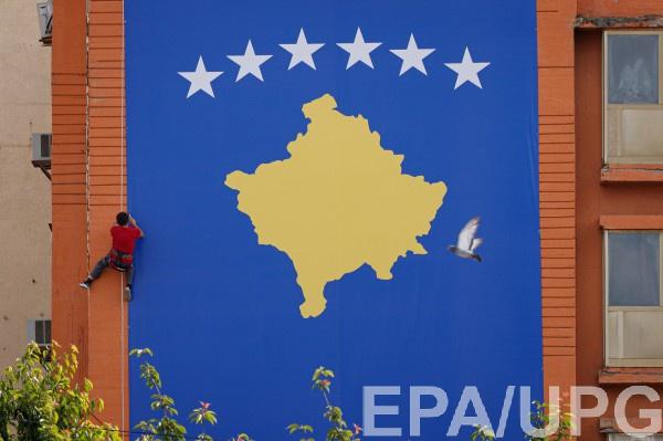 Признание независимости Косово отозвали 16 стран
