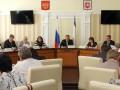 В Крыму утвердили дорожную карту вхождения в бюджетную систему России