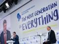 В Украине инвестиционный бум - Порошенко